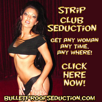 Strip Club Seduction